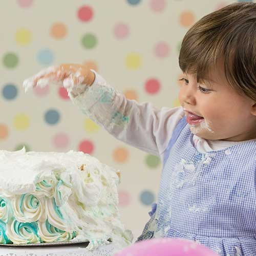 Buon compleanno Matilde!